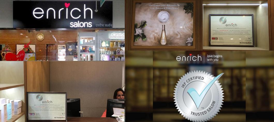 Enrich-collage