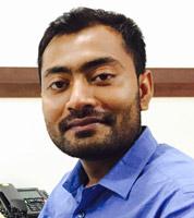 Akib Ansari