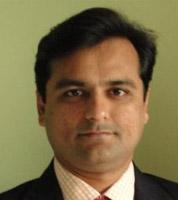 Abhijeet Ranadive