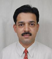 Kiran D Dhavale