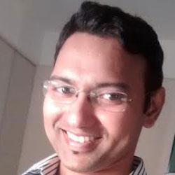 Subodh Jayant Surve