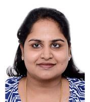 Suchitra Bhat