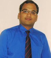 Swapnil Desai