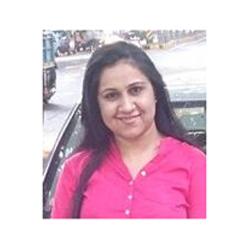 Daksha Shinde