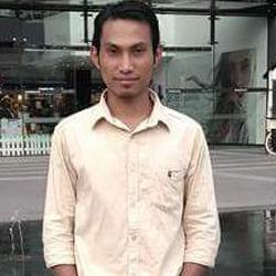 Rahul Pegu