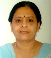 Padmaja Varadaraj