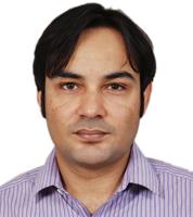 Kapil Joshi