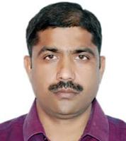 Jogendra Singh Baghel